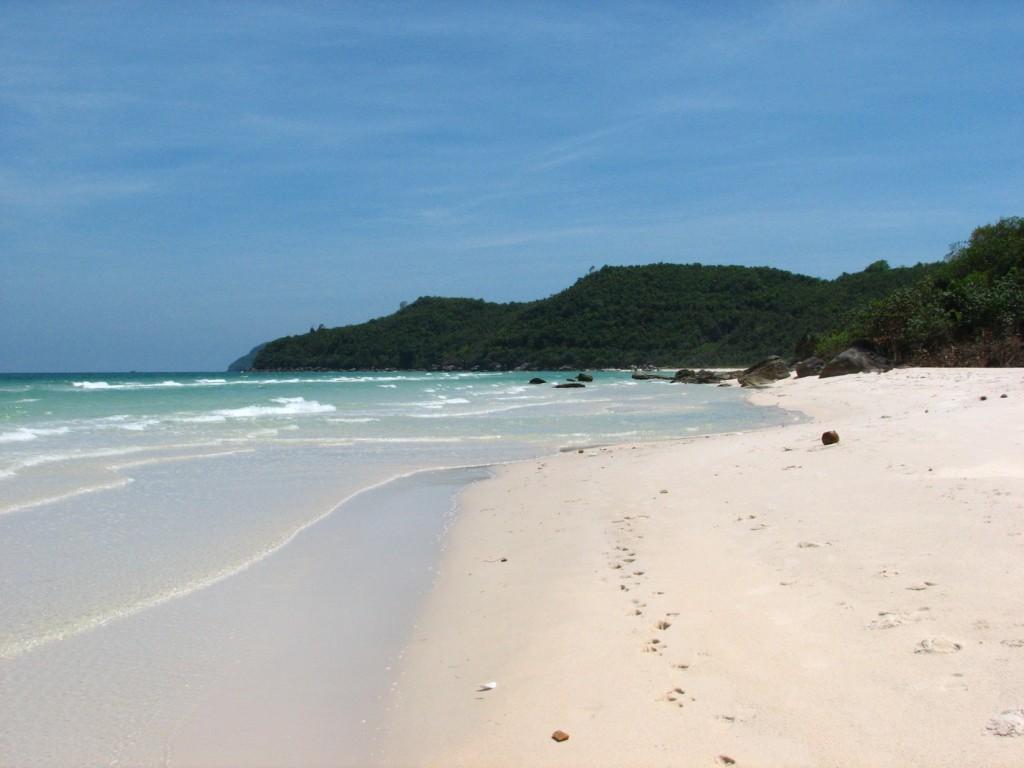 Những bãi biển tuyệt đẹp ở thành phố du lịch Nha Trang