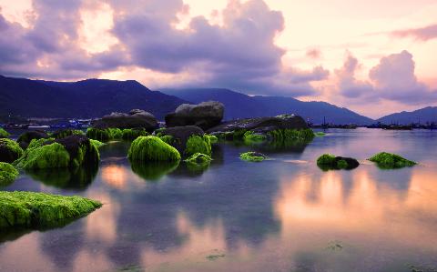 Bình Hưng - Quần Đảo Thần Tiên
