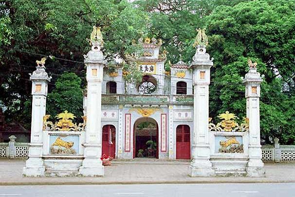 Tour du lịch Hà Nội - Hạ Long 4 ngày 3 đêm (Bái Đính - Yên Tử)