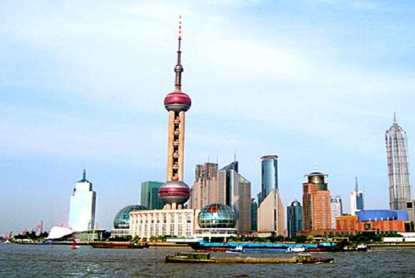 Tour du lịch Bắc Kinh - Thượng Hải - Tô Châu 7 ngày 6 đêm