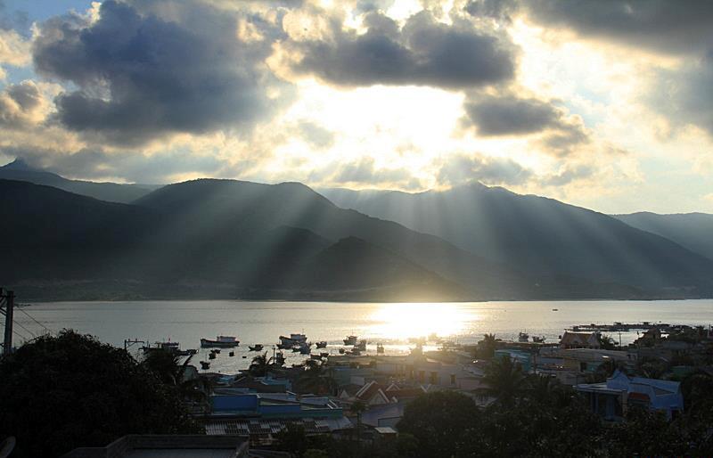 Đảo Bình Hưng - Thiên đường du lịch Việt