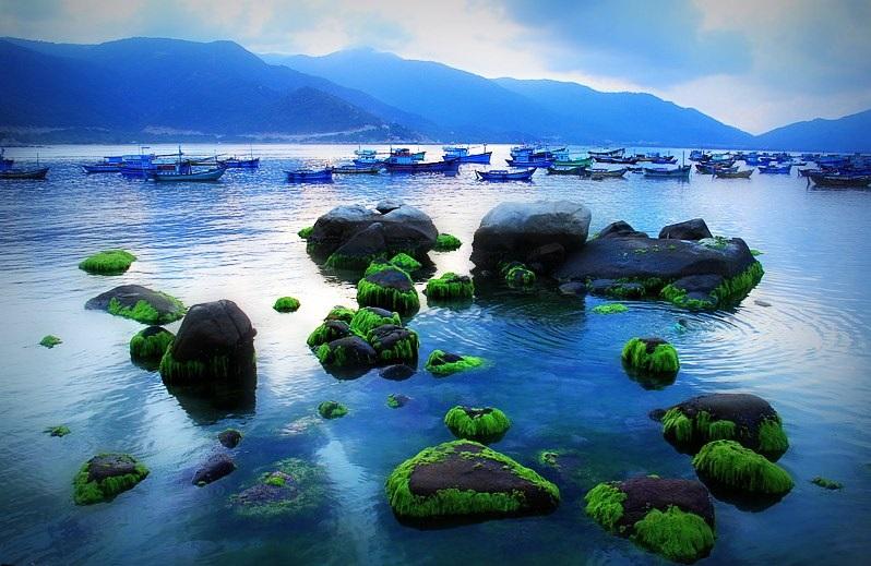 Tour du lịch Ninh Chữ - Bình Hưng 3 ngày 2 đêm (đảo Bình Hưng - Bãi Kinh)