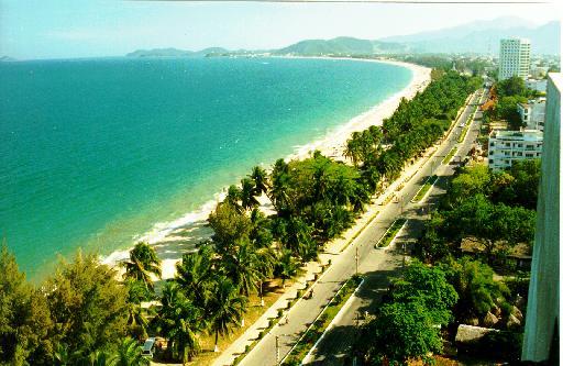 Tour du lịch Nha Trang 4 ngày 3 đêm (Suối Hoa Lan - Đảo Khỉ)