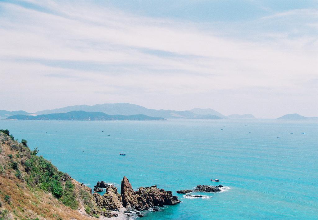 Tour du lịch Nha Trang 3N2Đ: VINPEAR LAND - Địa Trung Hải...