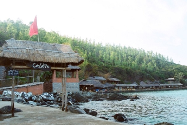 Tour du lịch Nha Trang 4N3Đ: Vinpearl Land - Dốc Lết - Con Sẻ Tre