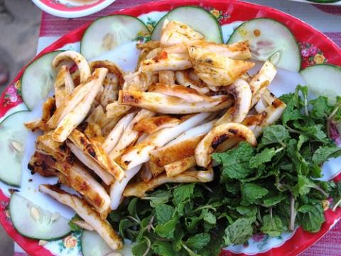 Đặc sản Nha Trang - Những món ăn ngon gắn liền với biển