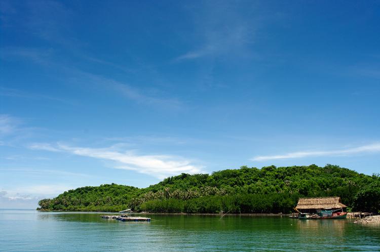 Tour du lịch Miền Tây 2N2Đ: Hà Tiên - Đảo Bà Lụa - Châu Đốc...