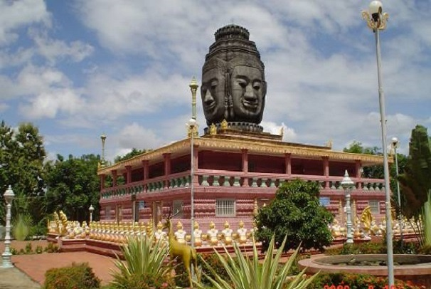 Tour du lịch Thái Lan - BangKok - Pattaya 5 ngày 4 đêm