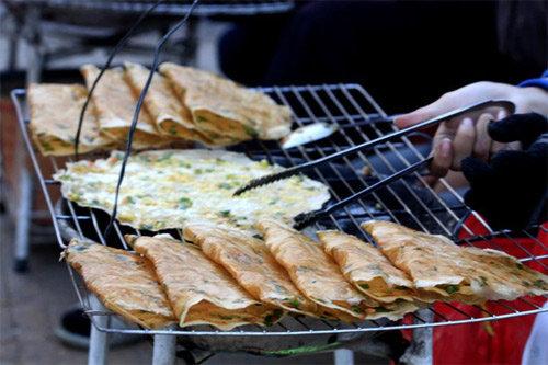 Những cái lạ của ẩm thực du lịch Đà Lạt