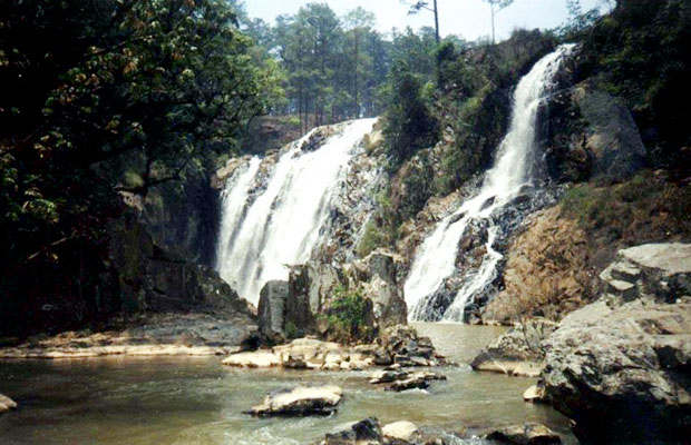 Tour du lịch Đà Lạt 3N3Đ: Vườn Quốc Gia Bidoup - Langbiang