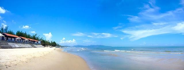 Khu du lịch làng Chí Linh Vũng Tàu