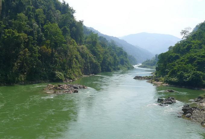 Về xứ Thơ Núi Nhạn - sông Đà – du lịch Phú Yên