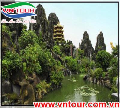 Tour du lịch Huế - Đà Nẵng 4 ngày 3 đêm (Ngũ Hành Sơn)
