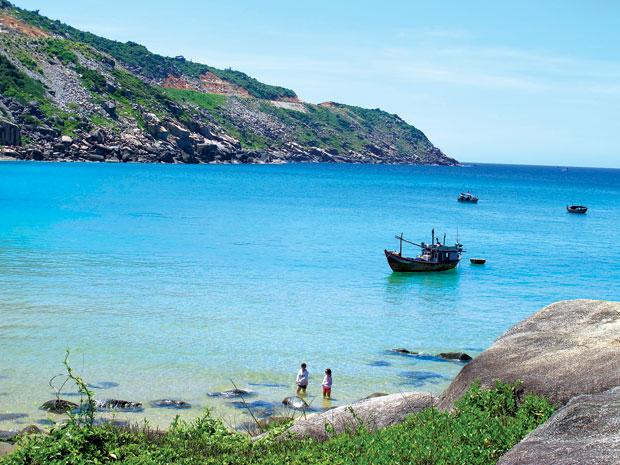 Cẩm nang đi du lịch Phú Yên