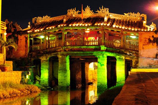 Tour du lịch Đà Nẵng - Huế 5 ngày 4 đêm (Phố Cổ Hội An)