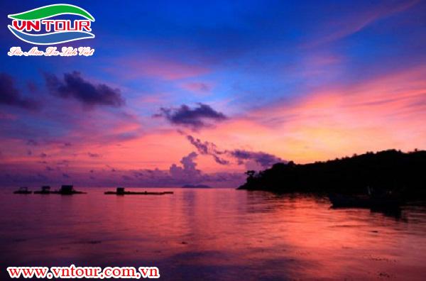 Khám phá đảo nam du hòn ngọc thô của Kiên Giang