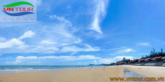 Tour du lịch Long Hải 1 ngày dành cho học sinh (tham quan KDL Minh Đạm)