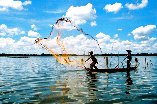 Tour du lịch miền Tây 3N3Đ: Cà Mau - Cần Thơ...