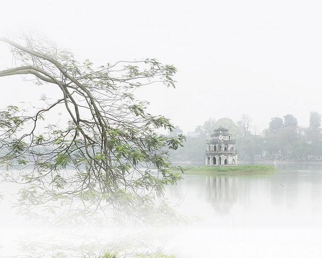 Tour du lịch Hà Nội - Hạ Long 3 ngày 2 đêm (Tuần Châu -Yên Tử)