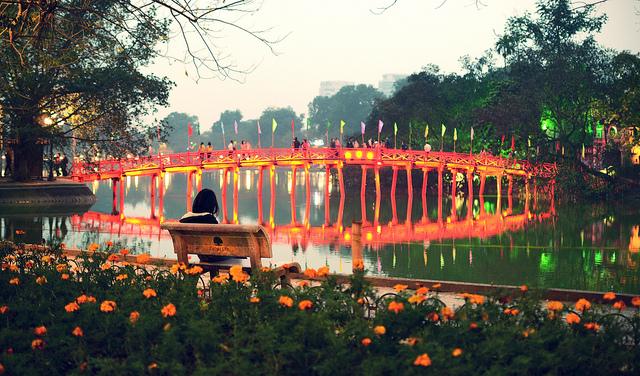Tour du lịch Hà Nội - Ninh Bình 3 ngày 2 đêm (Hạ Long - Yên Tử)