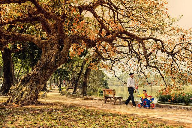 Tour du lịch Hà Nội – Hạ Long 6 ngày 5 đêm (Yên Tử  – SaPa)
