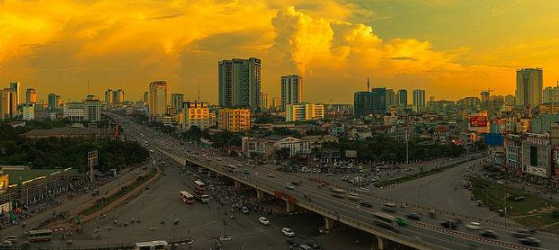 Tour du lịch Hà Nội 5 ngày 4 đêm (Yên Tử  – Chùa Hương)
