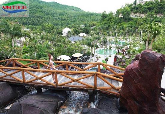 Tour du lịch Nha Trang 3 ngày 3 đêm (KDL Trăm Trứng - Daimondbay)