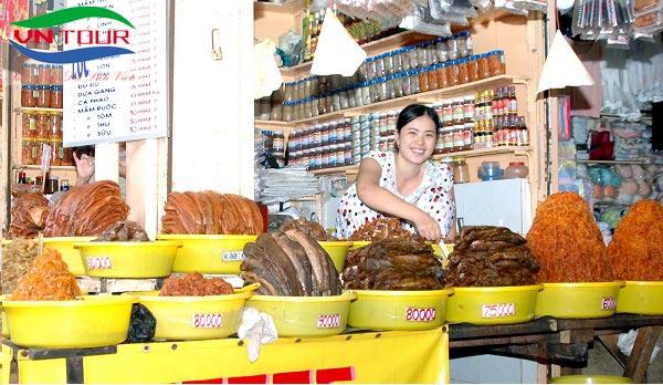 Những loại mắm quen thuộc mọi miền Việt Nam