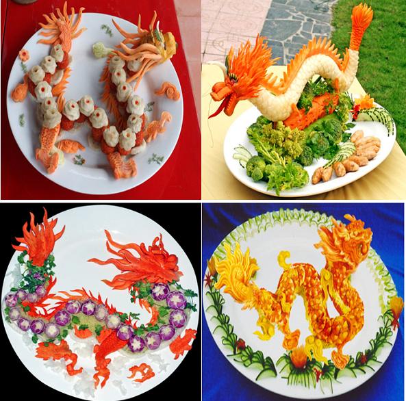 Ngất ngay với phong cách ẩm thực món ăn Huế
