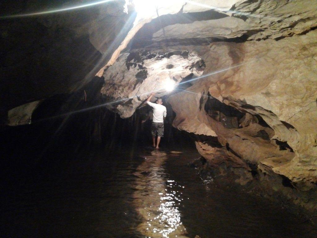 Tuyệt tác hang động của Việt Nam mà bạn nên ghé thăm.