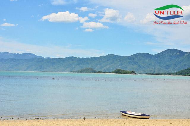 Tour du lịch Nha Trang 3N3Đ: Hòn Lao - Hòn Hèo - Vinpearland