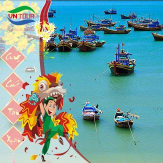 Tour du lịch Phan Thiết - Mũi Né Tết âm lịch 3 ngày 2 đêm