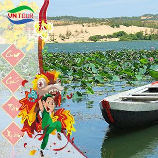 Tour du lịch Phan Thiết - Mũi Né Tết Nguyên Đán 2017 2 ngày 1 đêm