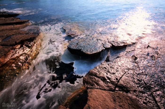 Du lịch Tết Phú Quốc - Miên man ở mũi Gành Dầu