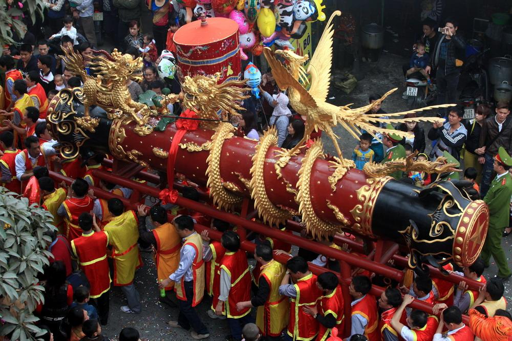 Những lễ hội văn hóa ở Bắc Ninh bạn cần biết – phần 2