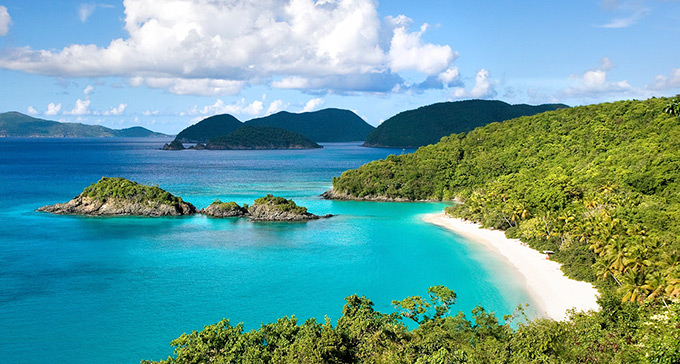 Nha Trang – Thiên đường bên bờ biển