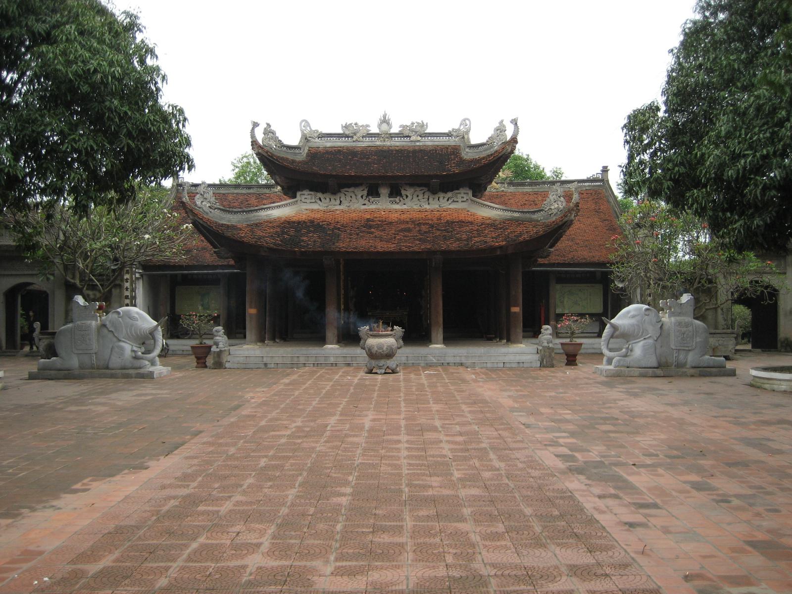 Những lễ hội văn hóa ở Bắc Ninh bạn cần biết - Phần 1