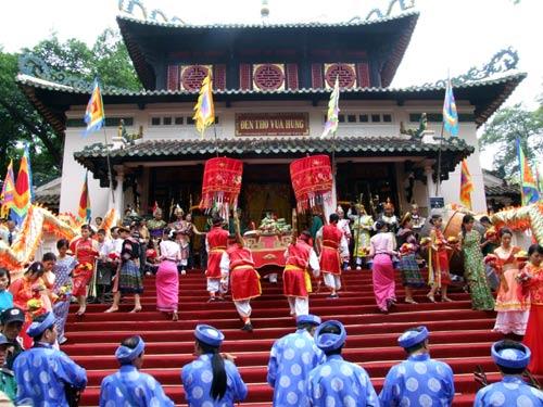 Những lễ hội ở thành phố biển Khánh Hòa