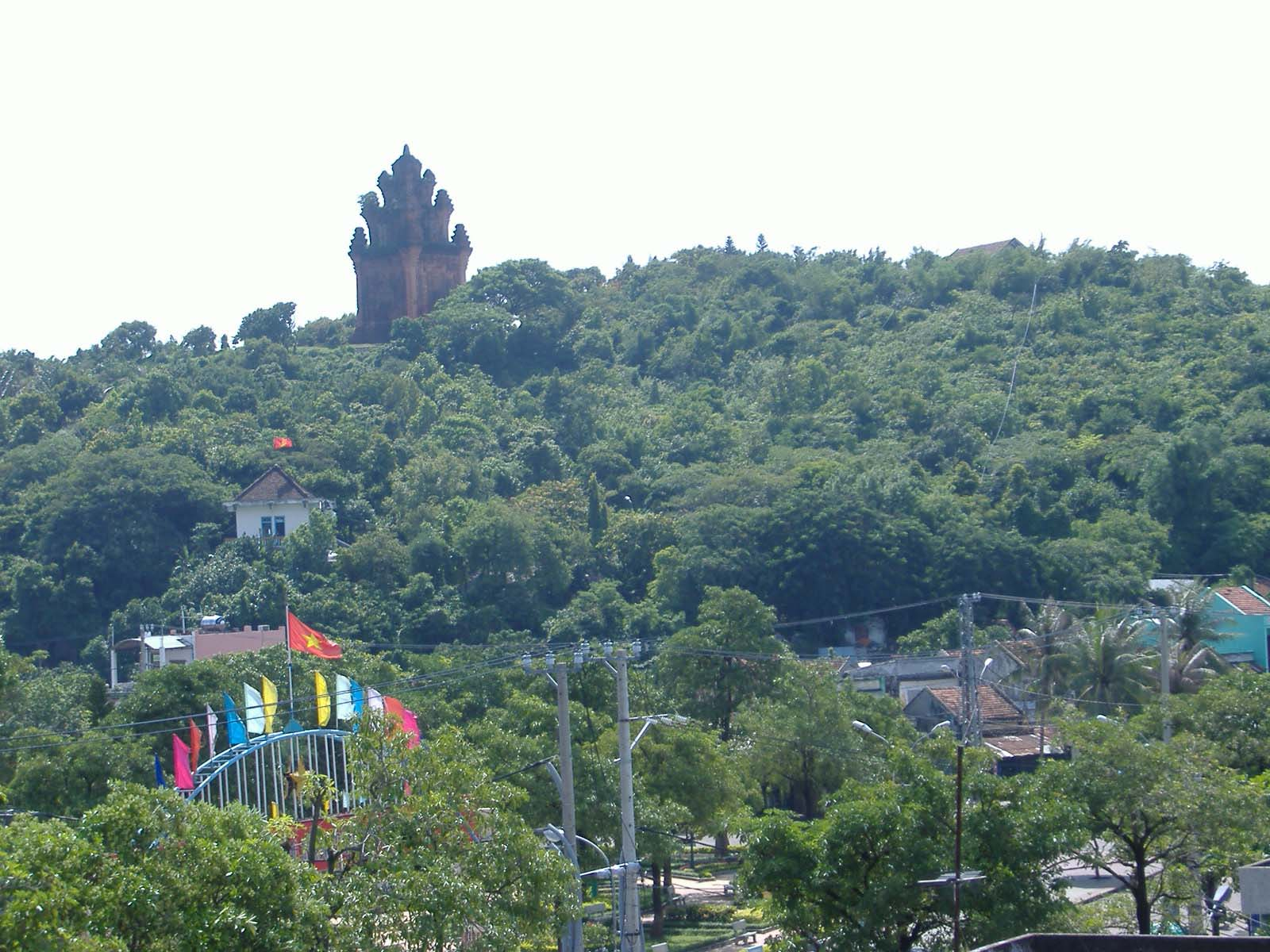 Du lịch tết tham quan khám phá Phú Yên