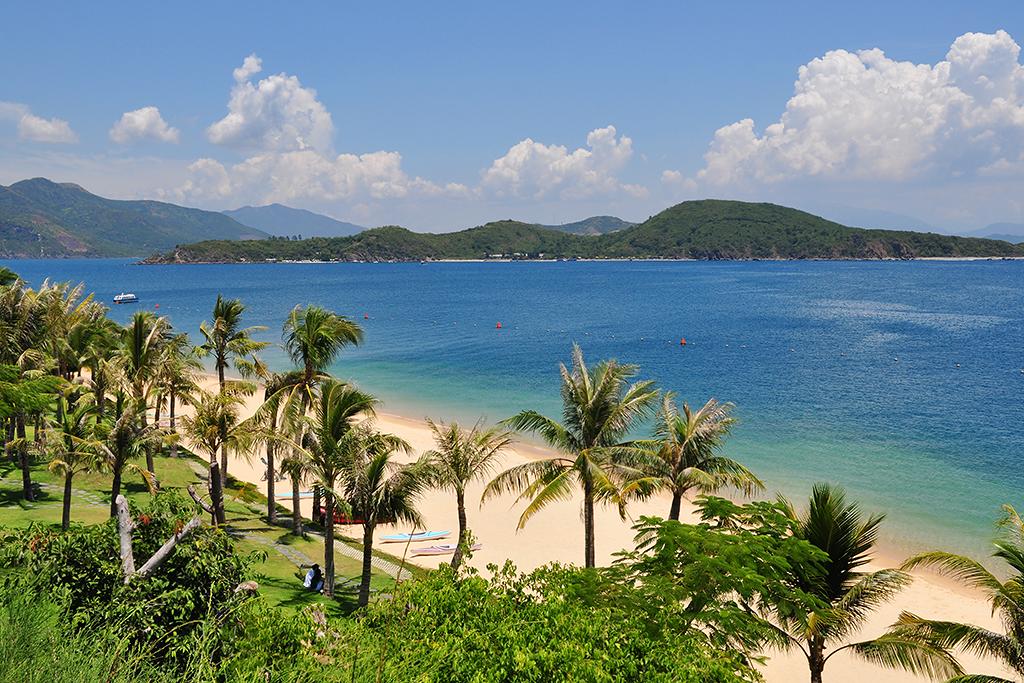 Việt Nam vào top 3 Forbes Life điểm đến hấp dẫn nhất năm 2015
