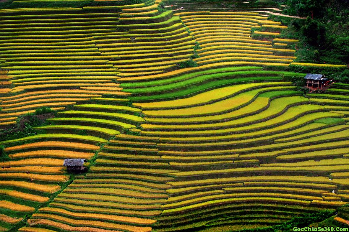Việt Nam lọt vào top điểm du lịch hấp dẫn nhất