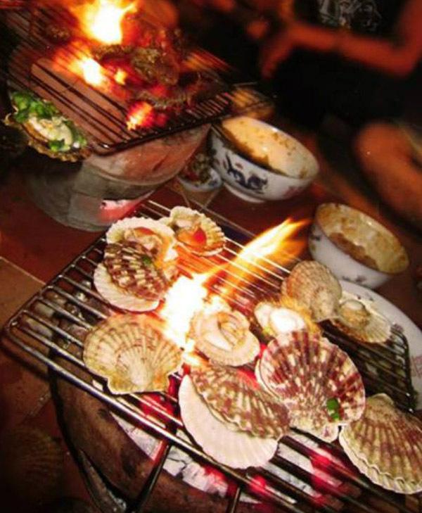 10 món ăn ngon mà bạn không nên bỏ qua khi du lịch Phan Thiết
