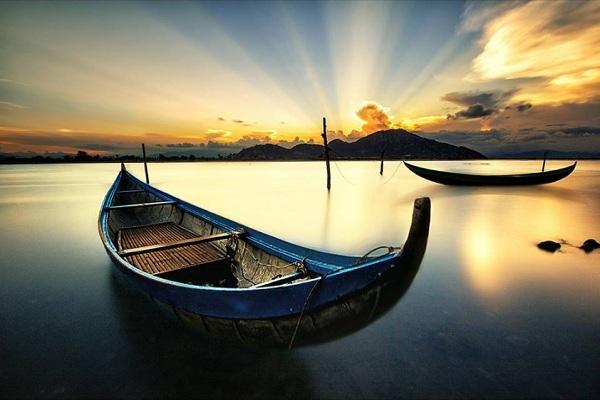 Du Xuân Ninh Chữ Vĩnh Hy ngắm san hô