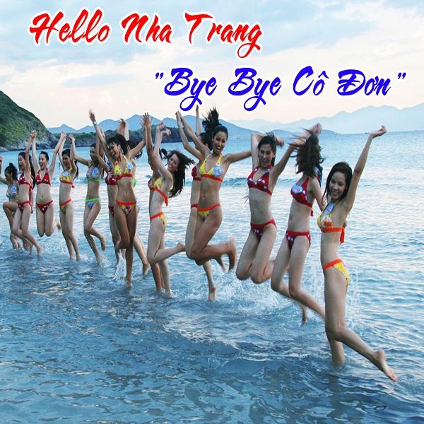 Tour du lịch Độc Thân Nha Trang 4 ngày 3 đêm