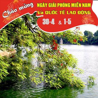Tour du lịch Hà Nội - Lào Cai  4 ngày 3 đêm (Sa Pa)