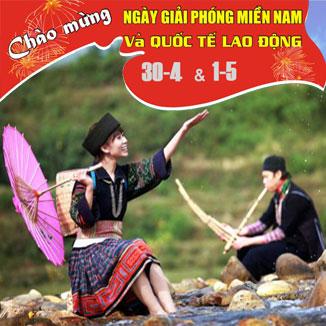 Tour du lịch Hà Nội - Lào Cai 6 ngày 5 đêm (Sa Pa)