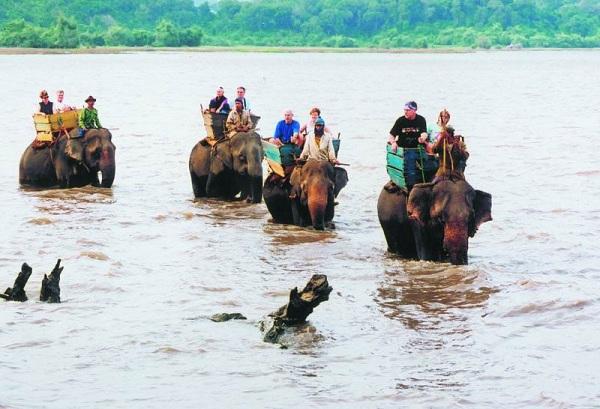 Tour du lich Buôn Ma Thuột 3 ngày 2 đêm (thác DrayNur - vườn QG Yook Đôn)