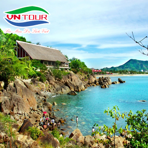 Tour du lịch Hà Nội - Quy Nhơn: Ghềnh Ráng - Hầm Hô - Đảo San Hô