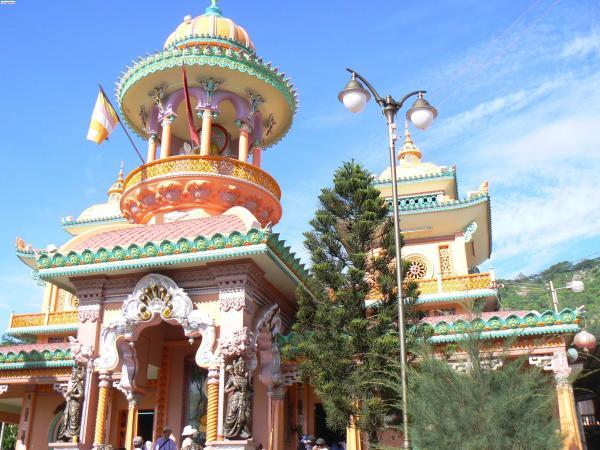 Tour du lịch miền Tây 3N3Đ: Châu Đốc - Hà Tiên...