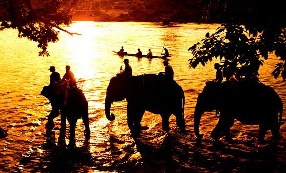 Tour du lịch Buôn Mê Thuột 3 ngày 3 đêm Tết Nguyên Đán (Buôn Mê Thuột - Dak Lak - Dak Nong)